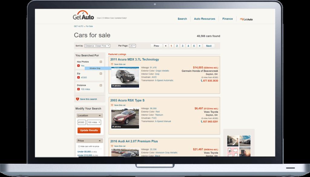 Dealer Specialties Inventory feed