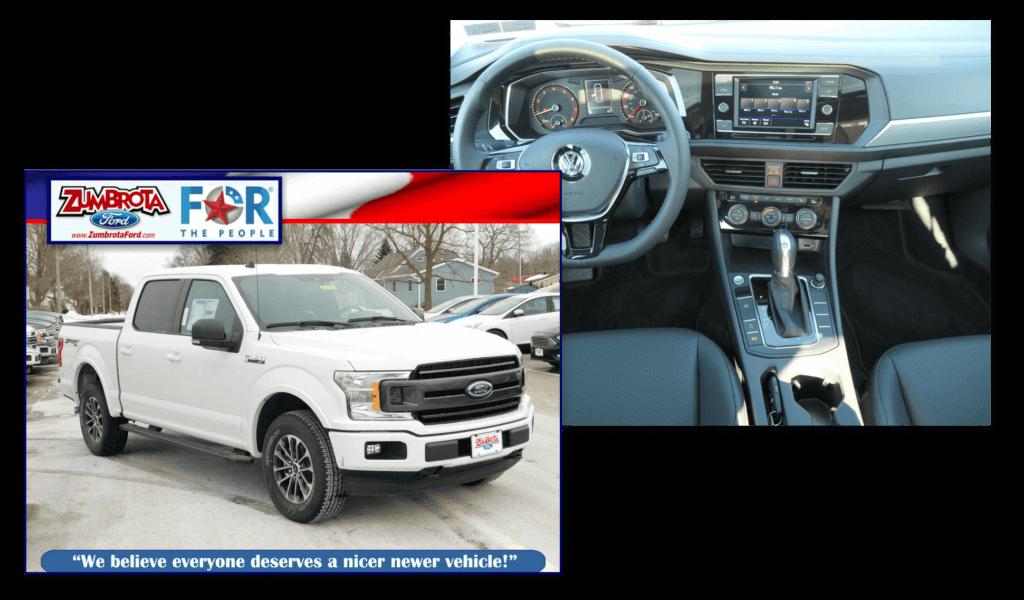 Dealer Specialties vehicle photography